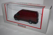 NOREV-RENAULT-Mascott-Transporter-met. rot-1:43-Modell-Neu-OVP #518405