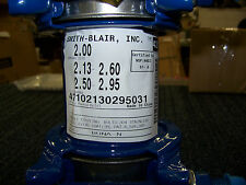 "Smith-Blair Inc. Top Bolt Coupling 2"" Coupling Top Bolt # 42102130295031 New"