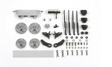 Tamiya 54139 1/10 RC On Road Touring Car Body Accessory Parts Set TT01/TB04/TA06