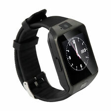 Wearable Watch Smart Mobile Syn SIM For Apple/Samsung/Android/IOS IPhone 6 6S 5