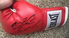 """Gennady """"GGG"""" Golovkin Signed Everlast Boxing Glove With proof"""
