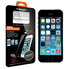Spigen SGP10111 GLAS.tR Slim tempered glass screen prot vetro per iPhone 5 5S 5C