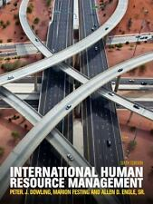 International Human Resource Management by Marion Festing, Allen Engle and Peter