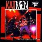 KATMEN CD SLIM JIM PHANTOM & DARREL HIGHAM NEW Stray Cats Imelda May Rockabilly