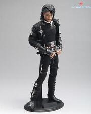 """STAR TOYS Michael Jackson 12"""" Action Figure Collection Souvenir 1/6 BAD MJ Model"""