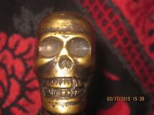 Antique  German Skull Sword