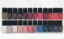 Jessica PHENOM Nail Lacquer 0.5oz-Set of 24 color FREE 2 Restoration Base+ 2 Top