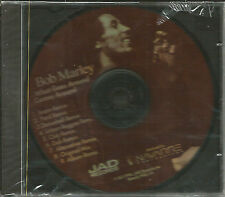 BOB MARLEY What Goes Around comes 9TRX w/ REMIXES & DUB USA CD single SEALED