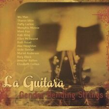 NEW - La Guitara by Various Artists