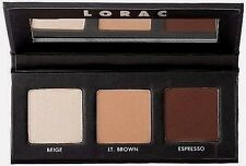 LORAC Mini Pro Eye Shadow Palette - NWOB