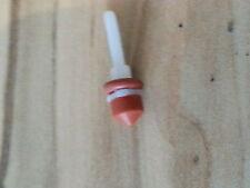 5 Stück,Ventil Reparatur Set mit roter Formdichtung für JURA Auslaufventil  !