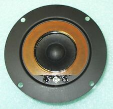 REPLACEMENT PHENOLIC RING TWEETER FOR  BIC SPEAKER SYSTEMS FORMULA -6, F4, F2