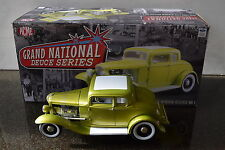 ACME 1:18 1932 FORD GRAND NATIONAL DEUCE SERIES -  RELEASE #1 - SUPERB!!!