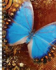 BUTTERFLY JOURNAL ~ BLANK LINED DIARY FOR MEMORIES, THOUGHTS AND PHOTOS!