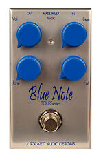 Rockett Pedals Tour Series Blue Note Overdrive pedal - free shipping!