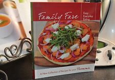 THERMOMIX COOKBOOK FAMILY FARE on SPECIAL DURING SEPTEMBER!!!