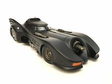 Hot Wheels 1/18 Scale Batman Returns BATMOBILE Diecast Car Model CMC96 1:18