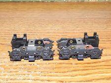 Athearn HO Parts GP38 GP40 GP50 Dummy Locomotive Trucks