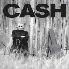 Johnny Cash - Unchained [New CD] UK - Import
