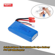 Syma X8W/X8G/X8HW/X8HG RC Quadcopter 7.4V 2000mAh 25C Lipo Battery Spare Part