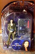 2007 Diamond Select Stargate SG-1 Vala Mal Doran Action Figure Series 3 MOC