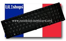 Clavier Français Original Pour Asus V118562AK1 FR 0KN0-J71FR01 NEUF