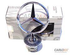 New Genuine Mercedes Hood Emblem Star S SE SEL class W140 A1408800286