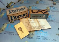 DURANT 6-Y-1-MF ELECTRIC COUNTER NIB