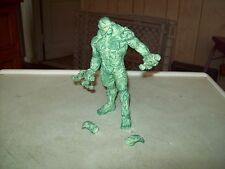 1999 DC Direct Series 1 Swamp Thing  Glow in the Dark Variant Figure Loose