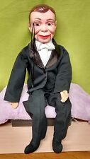 VINTAGE CHARLIE MCCARTHY VENTRILOQUIST DUMMY MAGIC CULT VINTAGE  DAD RETRO
