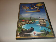PC  Port Royale - Gold Edition inkl. Addon