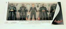 DC Collectibles Batman Arkham Action Figure 5-Pack Action Figures