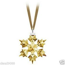 SWAROVSKI SILVER CRYSTAL 2010 ANNUAL ED. STAR SCS ONLY MINT IN TAGS 1054560