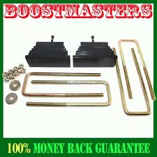 "For 99-04 F250 SuperDuty 4x4 Model w/Front Leaf Spring Front Leveling3""+Lift Kit"