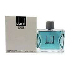 DUNHILL LONDON EAU DE TOILETTE NATURAL SPRAY 100 ML/3.3 FL.OZ. (T)