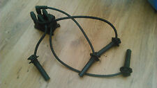 FORD MONDEO MK3 00-07 IGNITION COIL PACK & DISTRIBUTOR MODULE RELAY 1.8 DURATEC