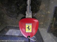 FERRARI F430 Smart Key Keyless Entry Remote Fob OEM