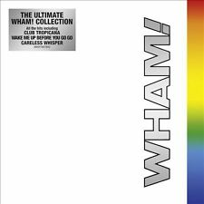 NEW The Final [25th Anniversary Edition] [slipcase] by Wham! CD (CD) Free P&H