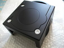 Nintendo Gamecube - Black Case Shell Full Size DVD * RARE *