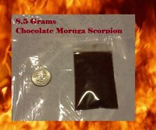 8.5 Grams Chocolate Moruga chili Powder sample spice World Record Hottest! Brown