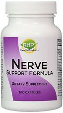 Nerve Support Formula, Nutritional Support of Peripheral Neuropathy & Nerve Pain