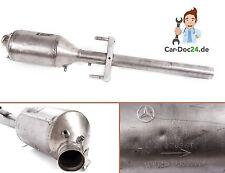 ORIGINAL Dieselpartikelfilter Rußpartikelfilter DPF Mercedes Viano Vito W639 2,2