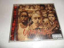 CD  Untouchables von Korn (2002)