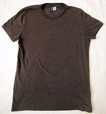 H&M Divided - Heathered Gray - Basic Short Sleeve T-shirt – Men's Medium