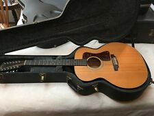 guild 12 string JF4-12NT