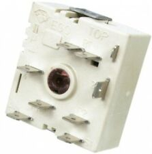 Energieregler, einkreis, AEG, Bosch, Neff,  geeignet für Regend Herde,  buw4-410