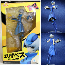 [USED] Elizabeth Persona 4 The Ultimate in Mayonaka Arena Figure Ques Q Japan