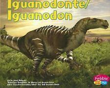 Iguanodonte  Iguanodon (Dinosaurios Y Animales Prehist=ricos  Dinosaurs and Preh