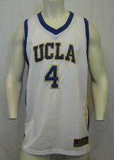 AUTHENTIC COLOSSEUM ATHLETICS UCLA BRUINS # 4 SPORT JERSEY SZ LRG VIC-THOR1