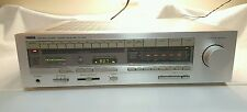 Yamaha R-70M Stereo Receiver Vintage 1983 Phono Input TESTED FREE SHIPPING
